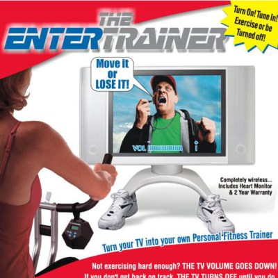 Exercise Gadget