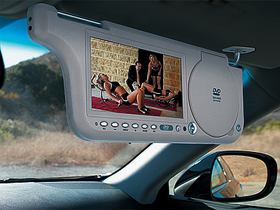 Sun Visor Theater