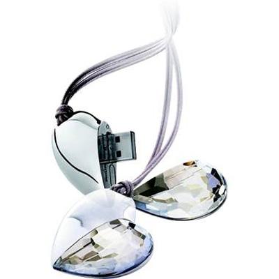 Philips and Swarovski USB