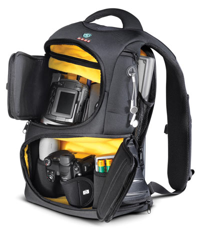 Kata Sensitivity Backpack