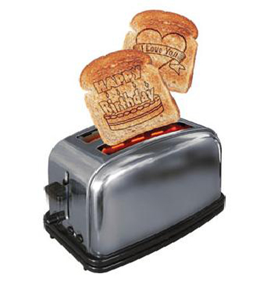 Toast Tattoos