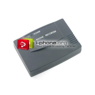 USB Telephone Recorder System