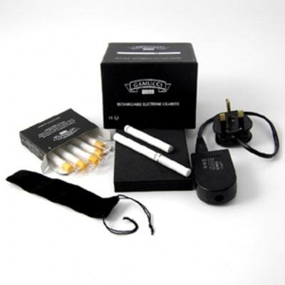 Gamucci Micro Electronic Cigar