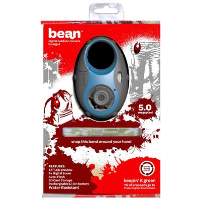 Argus Bean 5 Megapixel Carabineer