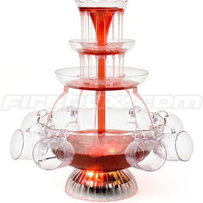 Cocktail Fountain