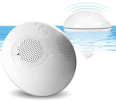 Wireless Floating Speaker 2