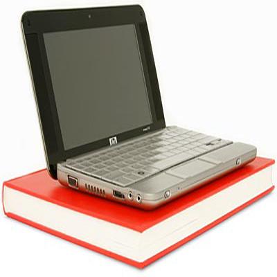 HP Mini-Note 8.9″ Aluminum Laptop