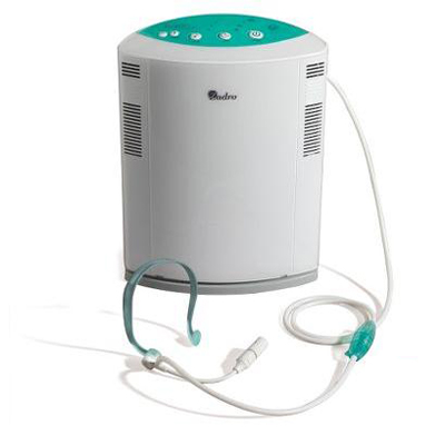 The Personal Oxygen Bar