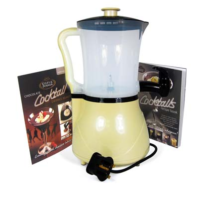 Chocolate Cocktails Drinks Maker
