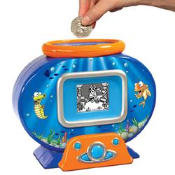 Fish Money Bank 2
