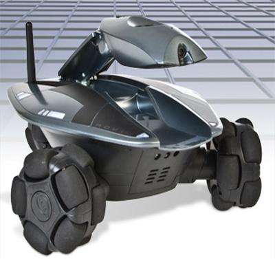 rovio-wifi-robot