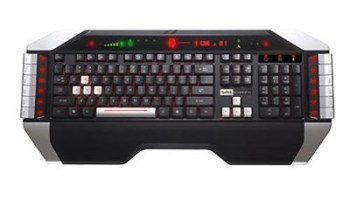 Cyborg Gaming Keyboard