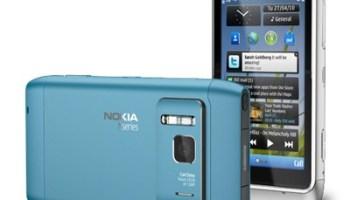 Nokia N8 Smartphone