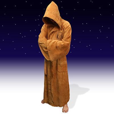Star Wars Bath Robes