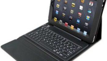 The iPad Keyboard Portfolio