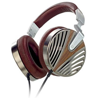 Ultrasone Zebrano Edition 10 Headphones