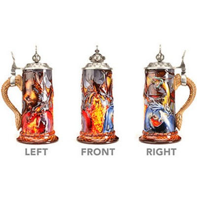 Warcraft Steins 2