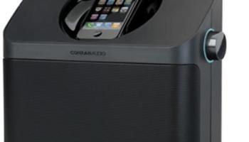 Conran iPhone Speaker Dock