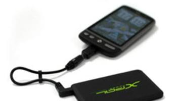 Energizer XPal XP600 Power Pack