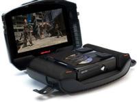 G155 Mobile Gaming Environment