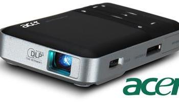 Acer C20 Pico DLP Portable Projector