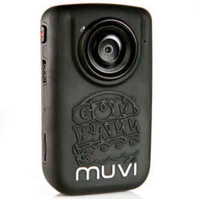 Veho Gumball 3000 Edition Muvi HD Mini Camcorder