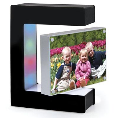 Hovering Picture Frame