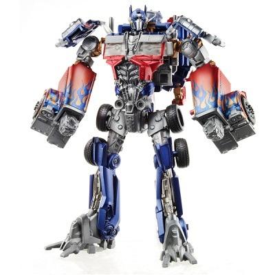 Transformers Ultimate Optimus Prime