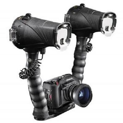 Sealife SL709 DC1200 Digital MAXX Camera