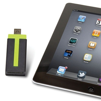 The Only iPad USB Flash Drive