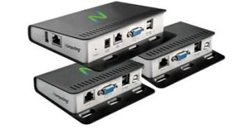 NComputing M300 Virtual Desktop Client Device
