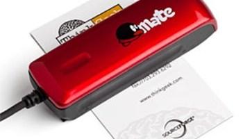 USB Mini Scanner
