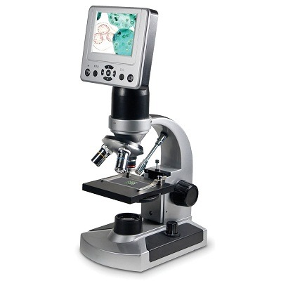 The 1600X Digital Microscope