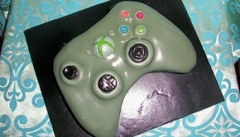 modded xbox 360 controller