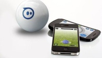Sphero Robotic Ball