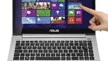 New ASUS VivoBook S400CA UH51T Touch Screen ULTRABOOK