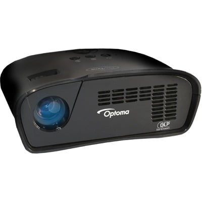 Optoma PT110 PlayTime LED Gaming Projector