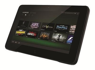 Razer Razer Edge Pro 256GB Tablet 3