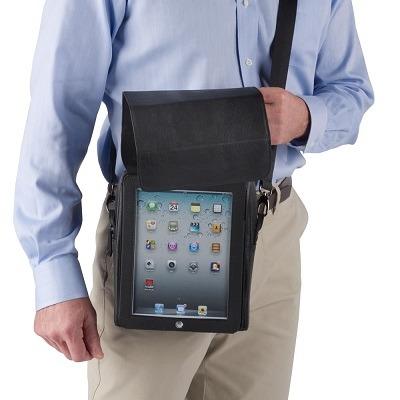 The iPad Stand Satchel 2