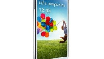 Samsung Galaxy S4 GT-I9500 Factory Unlocked Phone