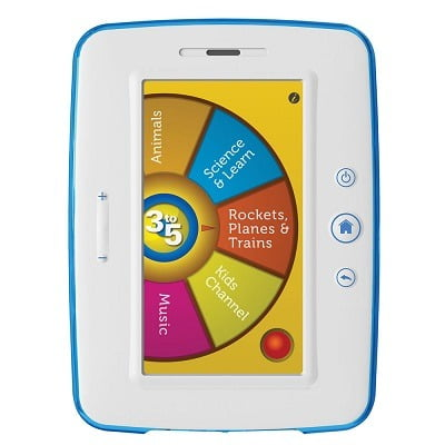 The Best Children's 7-inch Tablet 2