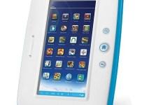 The Best Children's 7-inch Tablet