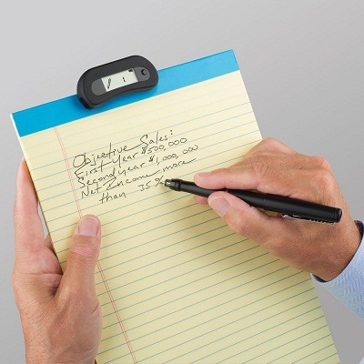 The Handwriting To Computer Converter
