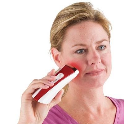 The Phototherapy Skin Rejuvenator 2