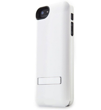 The iPhone 5 Battery Life Extending Case
