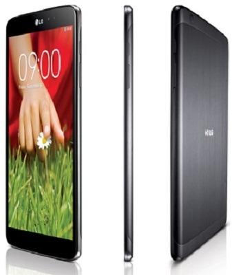 LG G Pad 8.3 Quad Core Tablet 2
