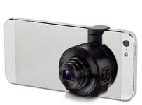 The Smartphone to Telephoto Camera Converter