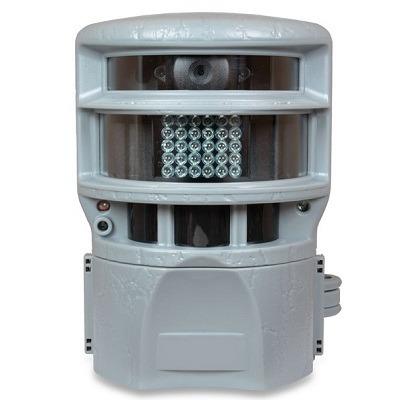 The Panoramic Night Vision Security Camera 2