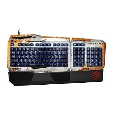 Titanfall STRIKE 3 Gaming Keyboard 2
