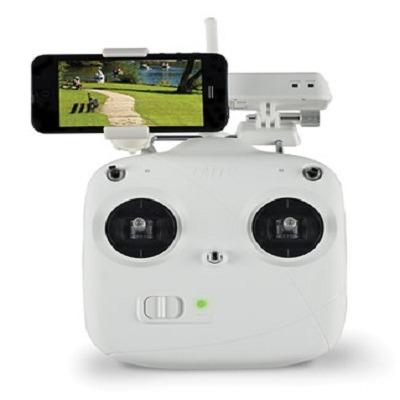 The Live Video Camera Drone 3